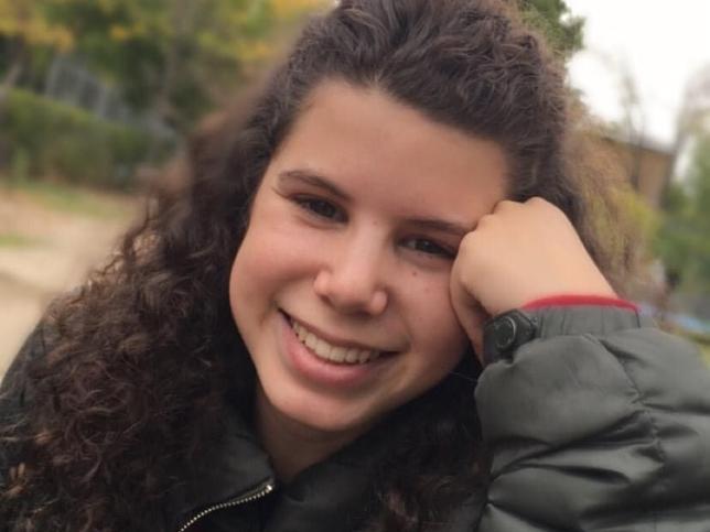 ¿Quién es Carla Vigo, la sobrina de Letizia Ortiz (es hija de la fallecida hermana de la reina, Erika) que debuta como modelo, es bisexual y ha protagonizado varias polémicas en redes sociales?