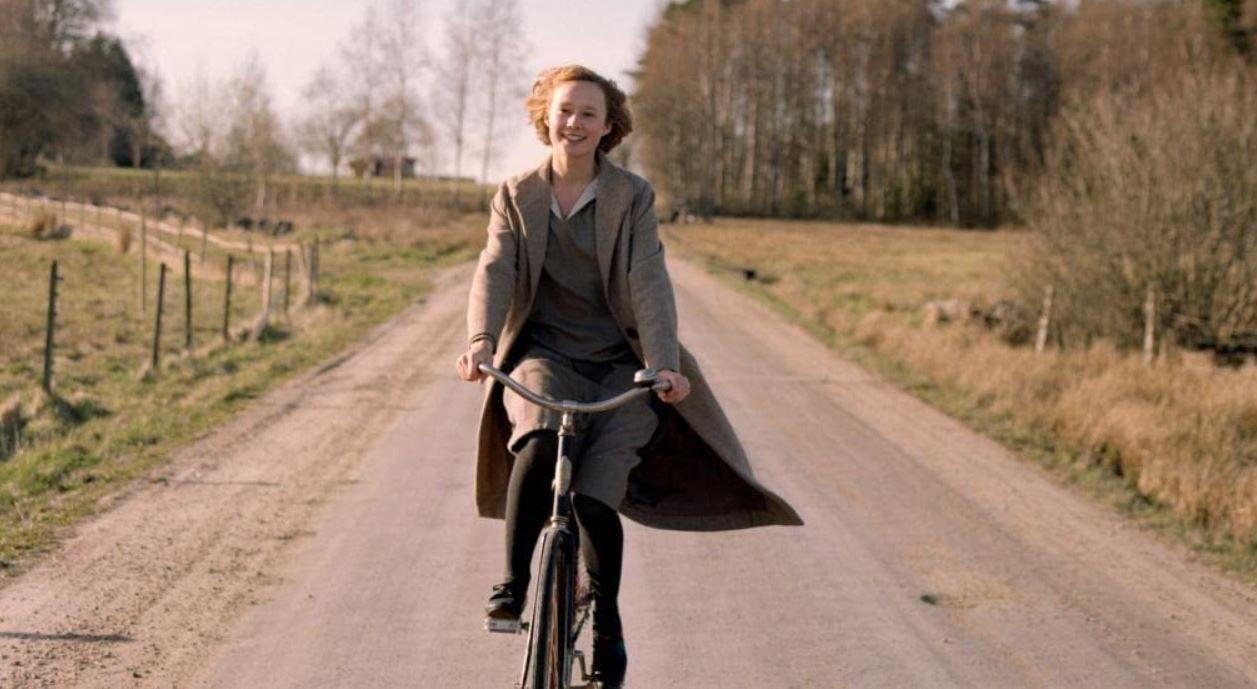 'Conociendo a Astrid', con Alba August, en 'El cine de La 2'