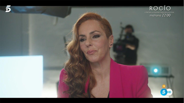 Rocío Carrasco cuenta su verdad en su documental 'Rocío, contar la verdad para seguir viva'