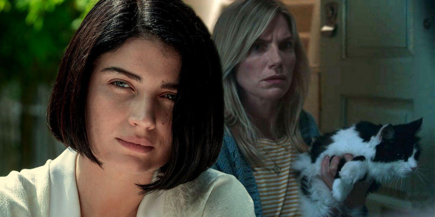 Las 5 series recomendadas si te gustó 'Detrás de sus ojos' en Netflix