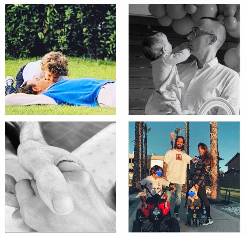 Día del Padre: Las dedicatorias más emotivas de nuestros famosos