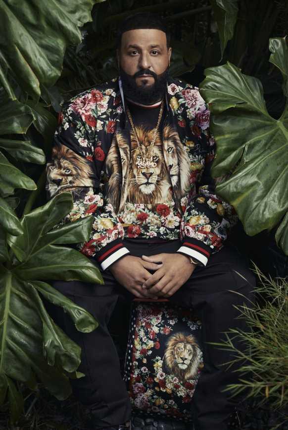 Dolce & Gabbana crea una colección unisex con DJ Khaled