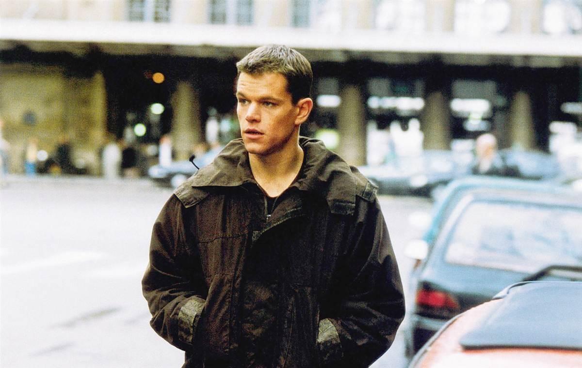 'El caso Bourne', el comienzo de la saga liderada por Matt Damon