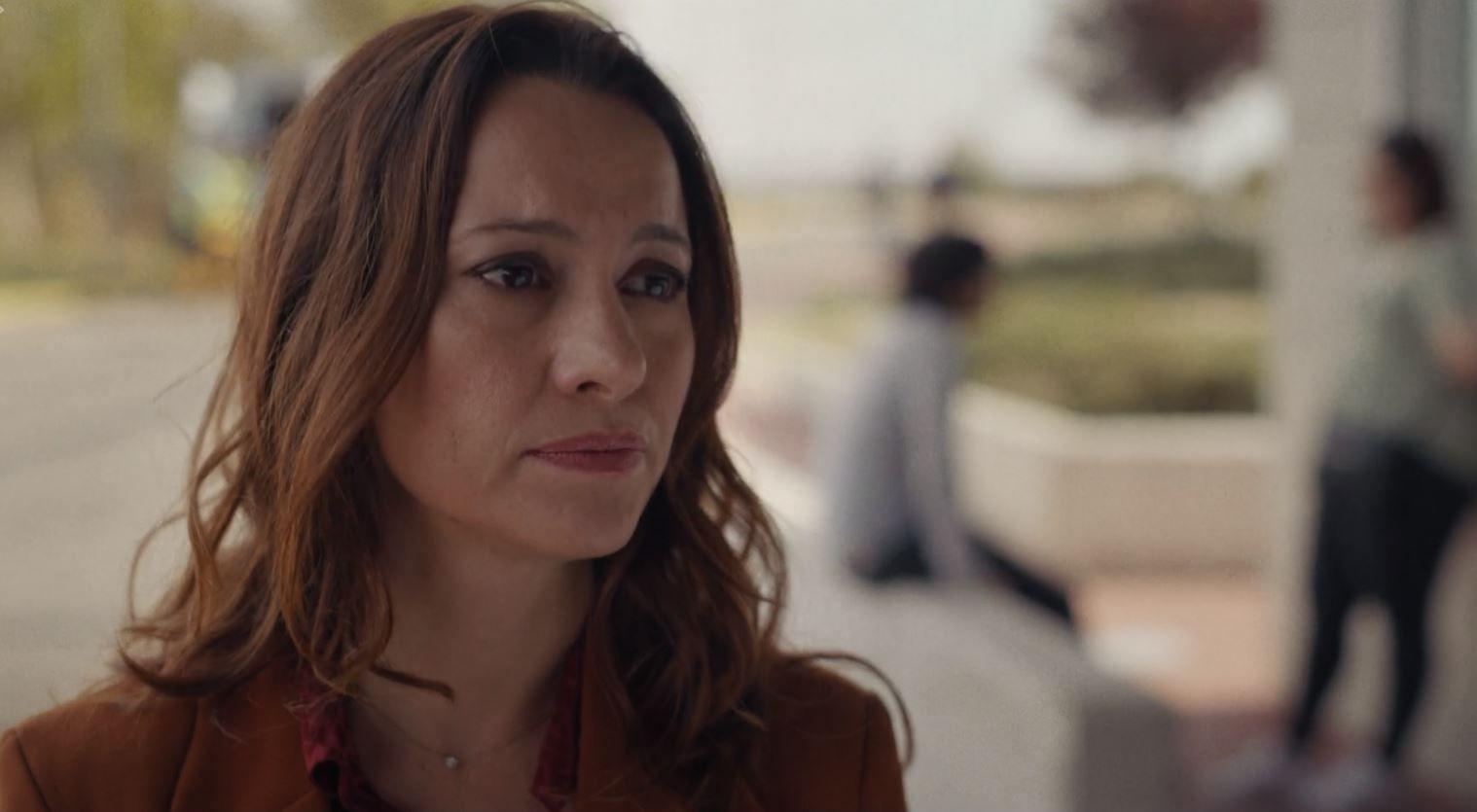 'El Nudo': La investigación del asesinato de Cristina, a punto de resolverse
