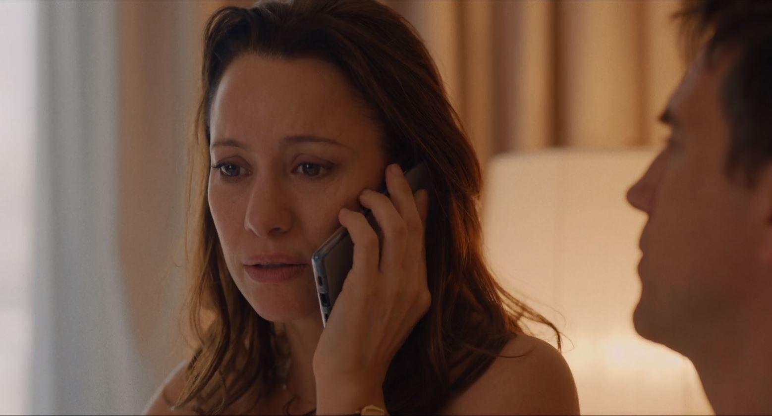 'El Nudo': Alguien ha encendido el móvil de Cristina
