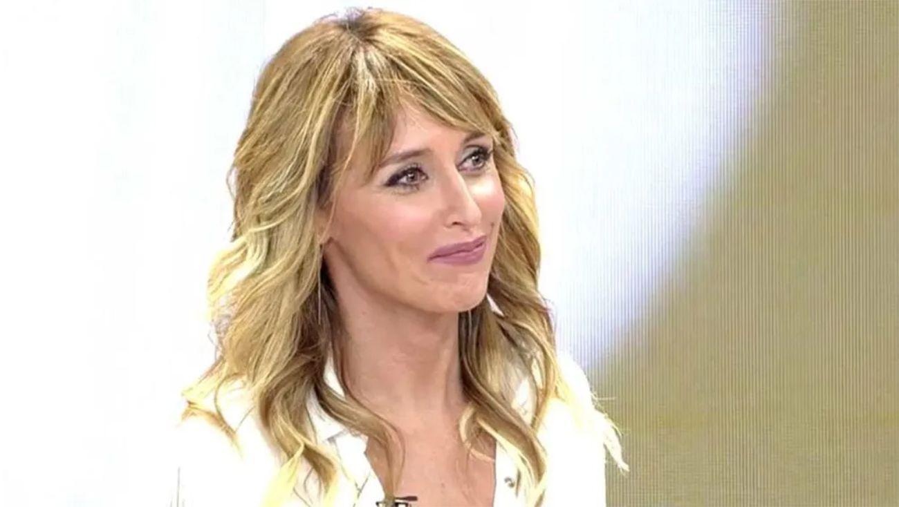 Emma García tiene un bonito detalle con Paz Padilla mientras se recupera del Covid 19