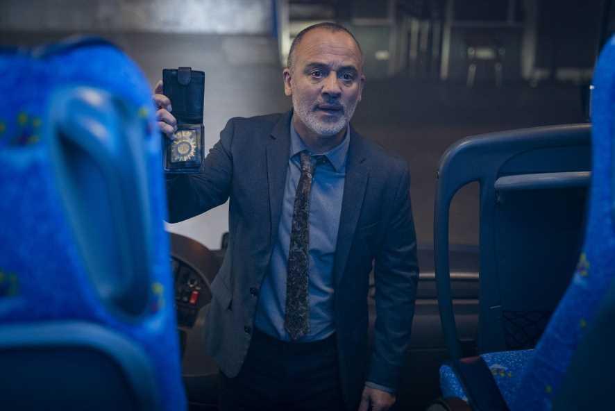 'Estoy vivo': ¿Quién es el misterioso pasajero del autobús?
