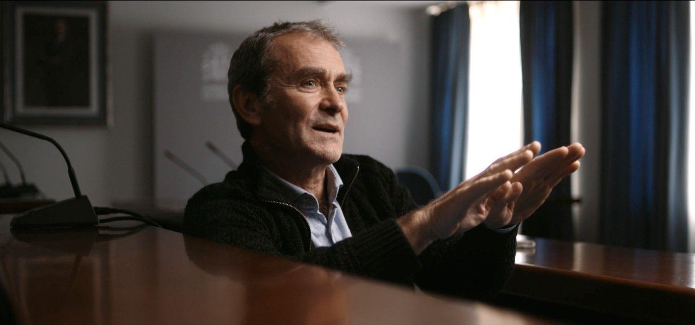 En el aniversario del Estado de Alarma, 'Lo de Évole' entrevista a Fernando Simón