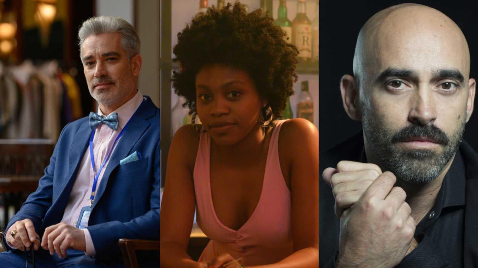 'Cuéntame cómo pasó': Adrià Collado, Chani Martín y Betiza Bismarck, nuevos fichajes de la serie