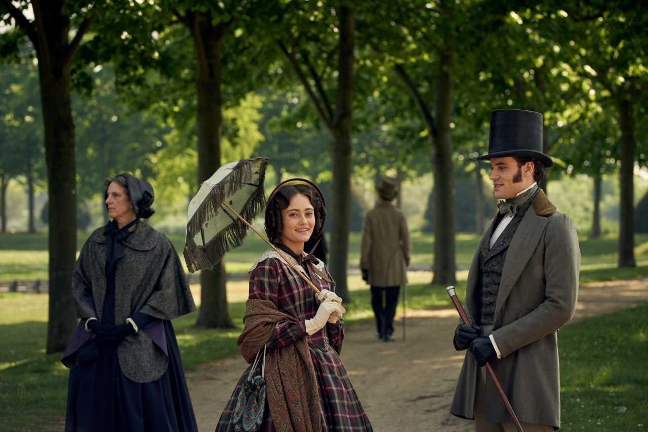'Belgravia', la nueva serie del creador de 'Downton Abbey', ya tiene fecha de estreno en Movistar+