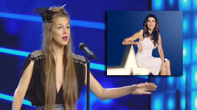 La gran historia de una participante el día que Paz Padilla 'regresa' a 'Got Talent España'