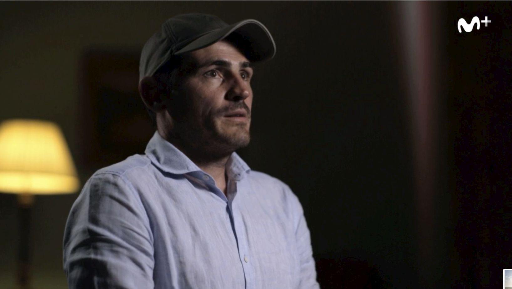 Iker Casillas pone tierra de por medio tras anunciar su ruptura con Sara Carbonero