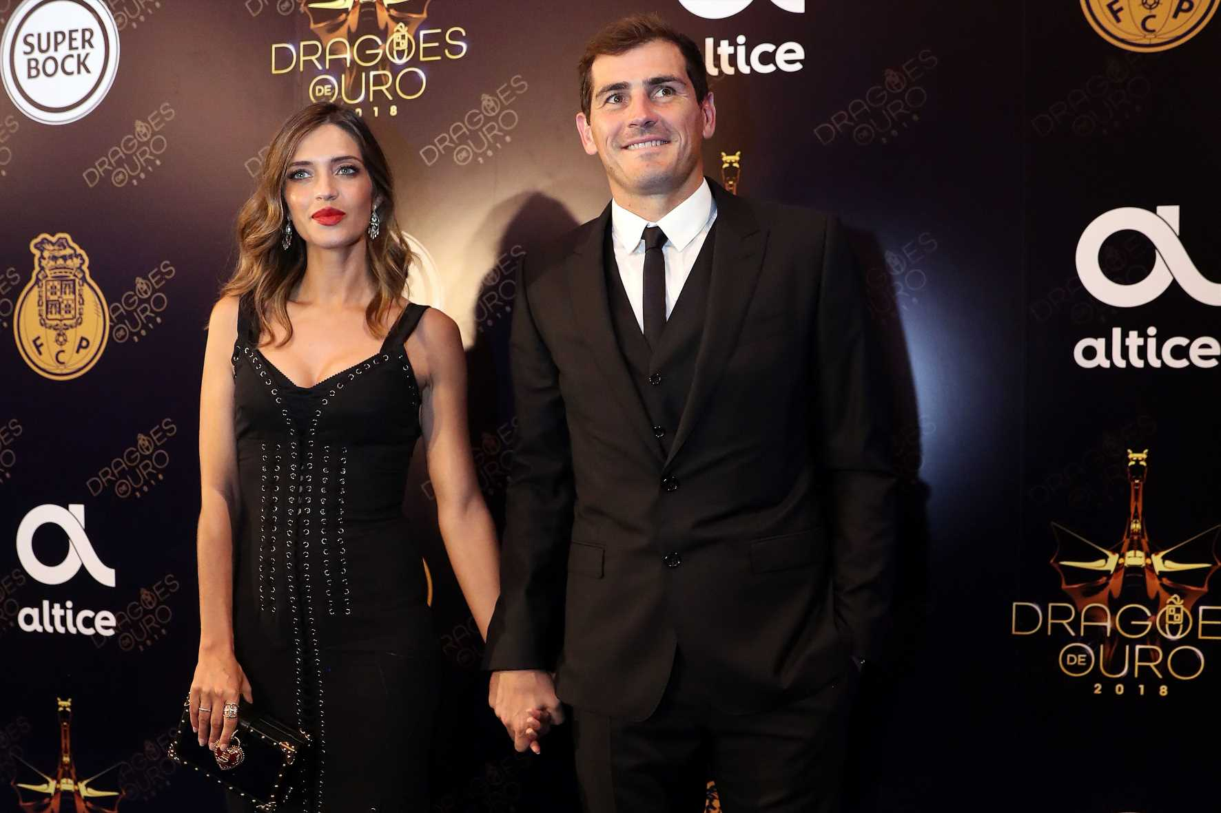 El plan familiar de Sara Carbonero e Iker Casillas tras anunciar su separación