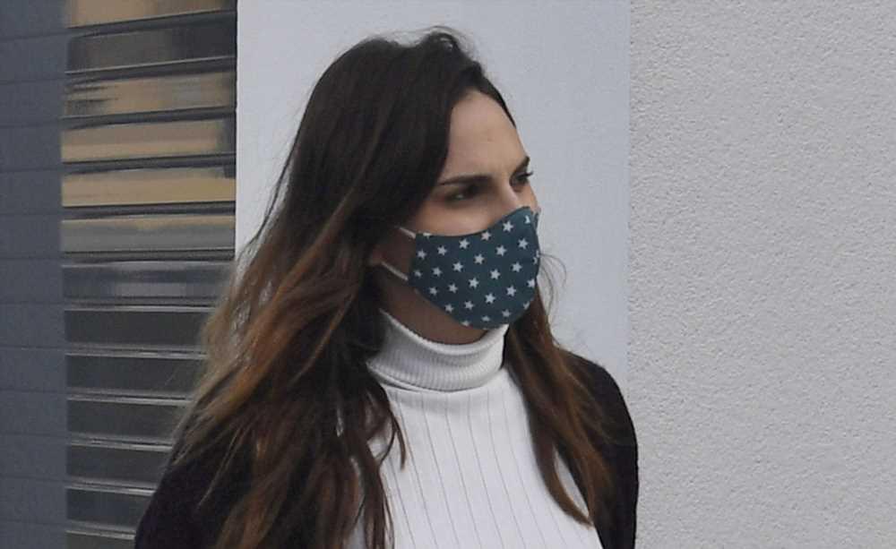 """Irene Rosales no puede más y explota: """"Esto roza el acoso"""""""