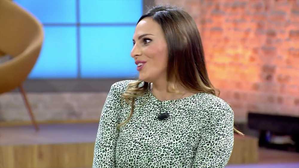 Irene Rosales opina sobre la vuelta a la televisión de Isabel Pantoja