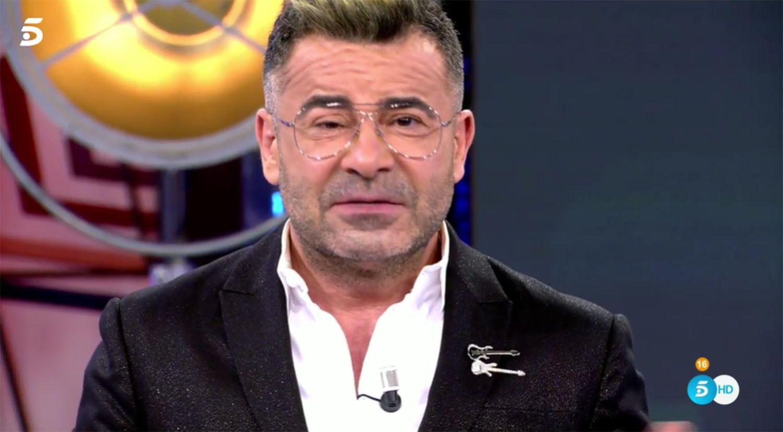 Jorge Javier se plantea acudir a urgencias después de 'Sábado Deluxe'