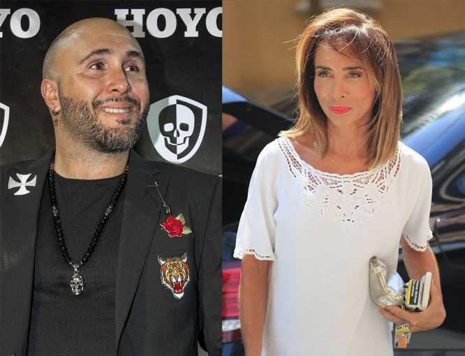 "María Patiño se sincera con Kiko Rivera: ""Me da miedo discutir con Jorge Javier"""