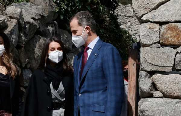 Felipe VI y Letizia: todas las curiosidades de su viaje de Estado a Andorra