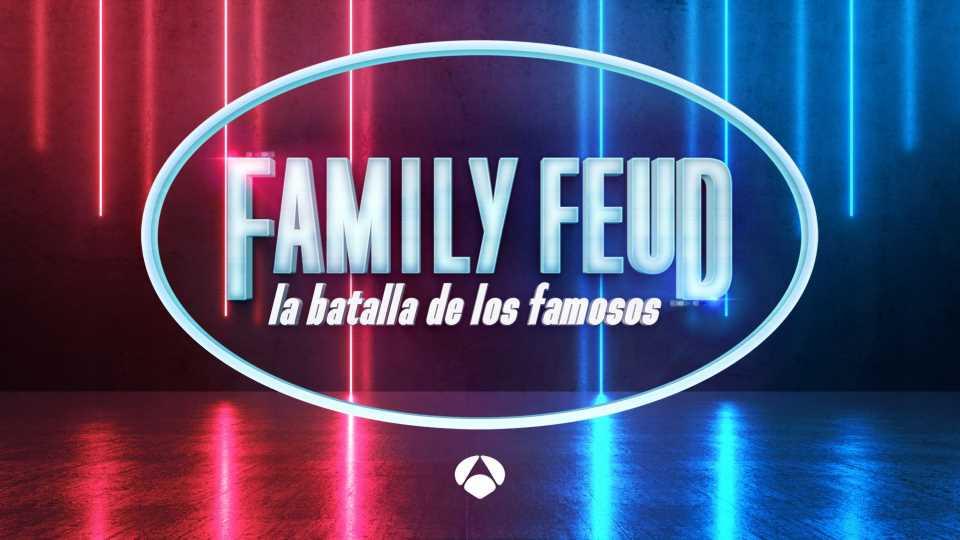 Nuria Roca presentará el programa 'Family Feud: la batalla de los famosos' en Antena 3