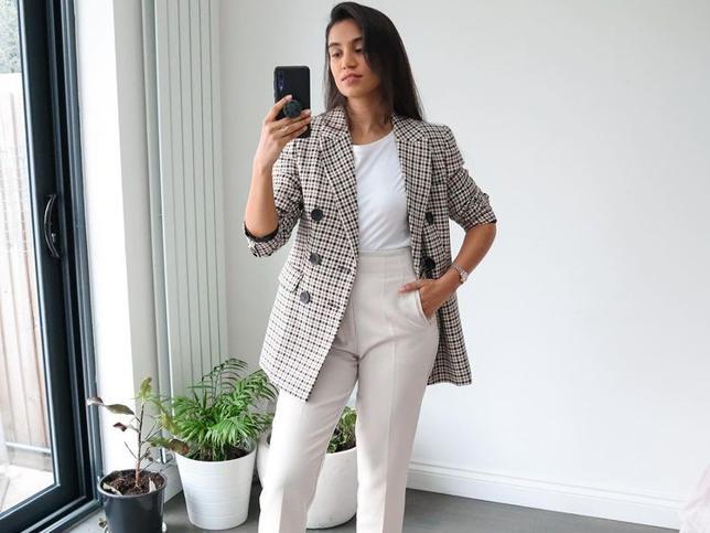 Cómo combinar las tres blazers más bonitas de Sfera para el entretiempo