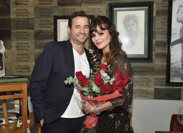Marisa Jara y Miguel Almansa ¿han retomado su relación?