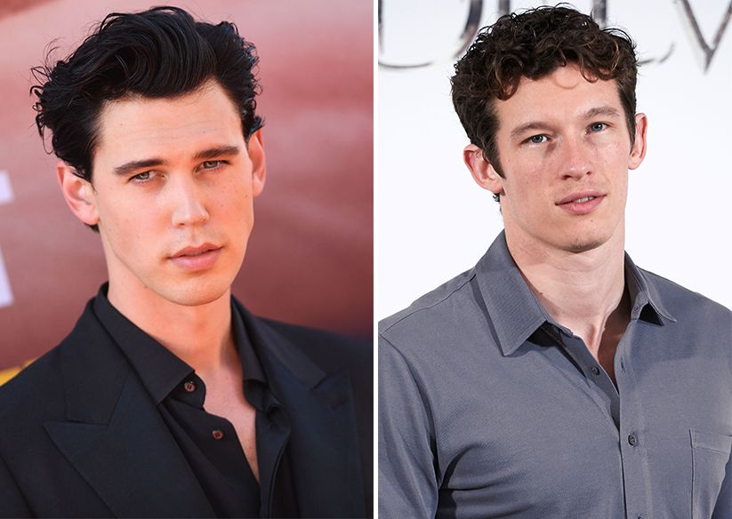 'Masters of the Air': Austin Butler y Callum Turner protagonizan la serie de Spielberg y Tom Hanks para Apple