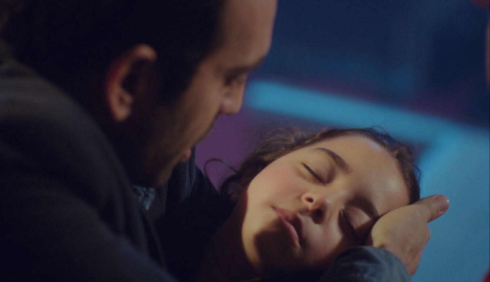 Antena 3 estrena el capítulo 13 de la serie 'Mi hija'