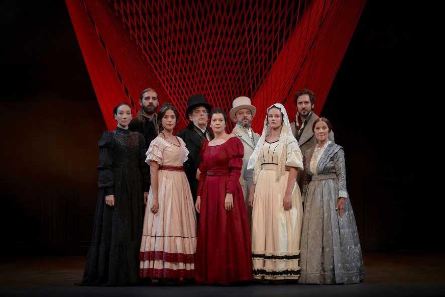 'Mariana Pineda', para celebrar el Día Mundial del Teatro en La 2