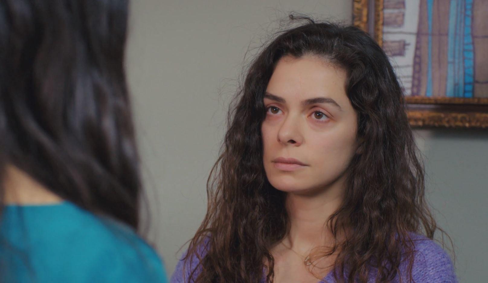 Antena 3 estrena el episodio 56 de la serie turca 'Mujer'