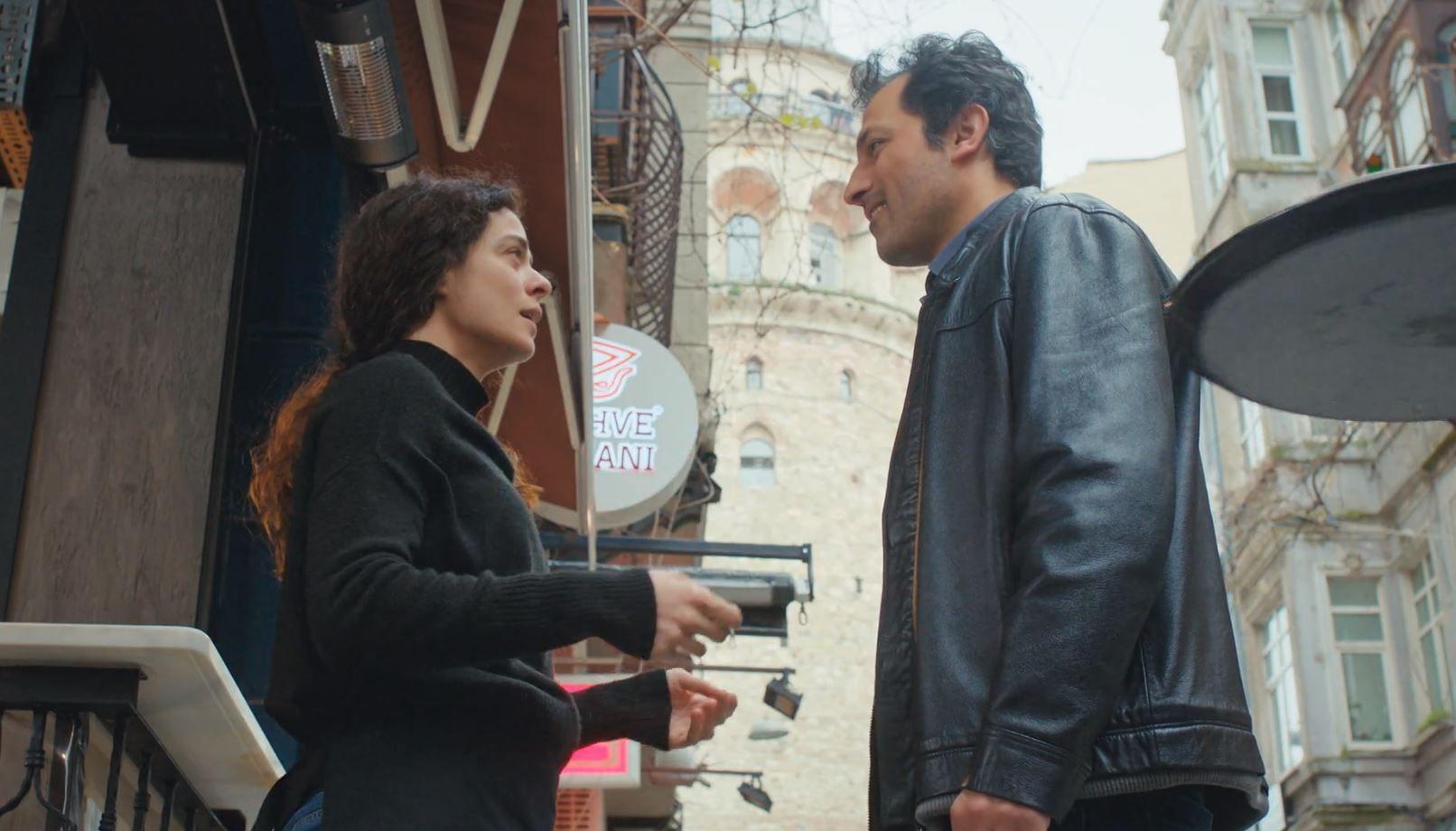 Antena 3 estrena el episodio 58 de la serie turca 'Mujer'