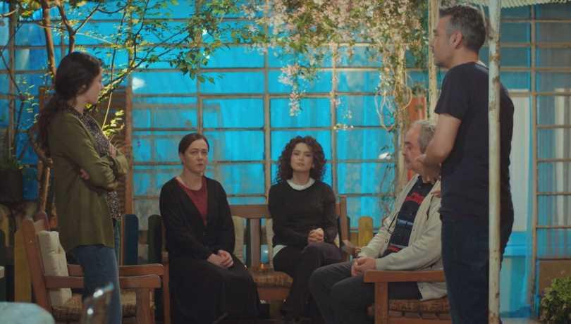 Antena 3 estrena el episodio 61 de la serie turca 'Mujer'