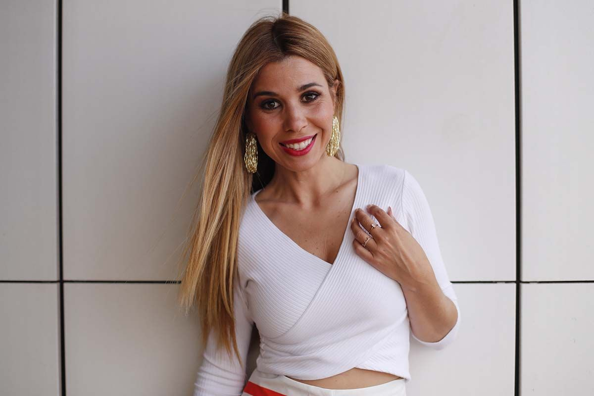 La reflexión de Natalia Rodríguez tras el fallecimiento de Álex Casademunt