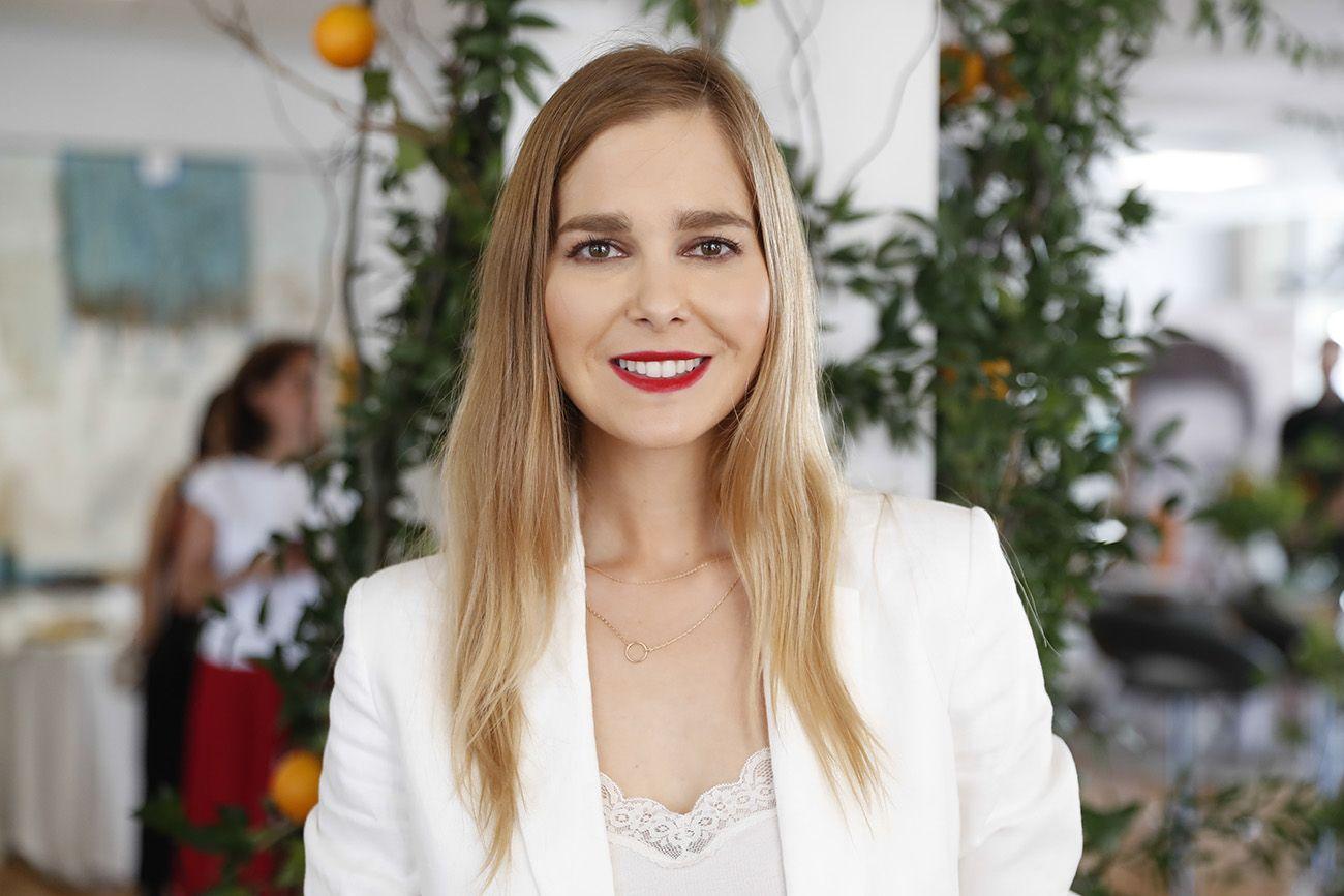 La romántica sorpresa de cumpleaños de Marc Clotet a Natalia Sánchez