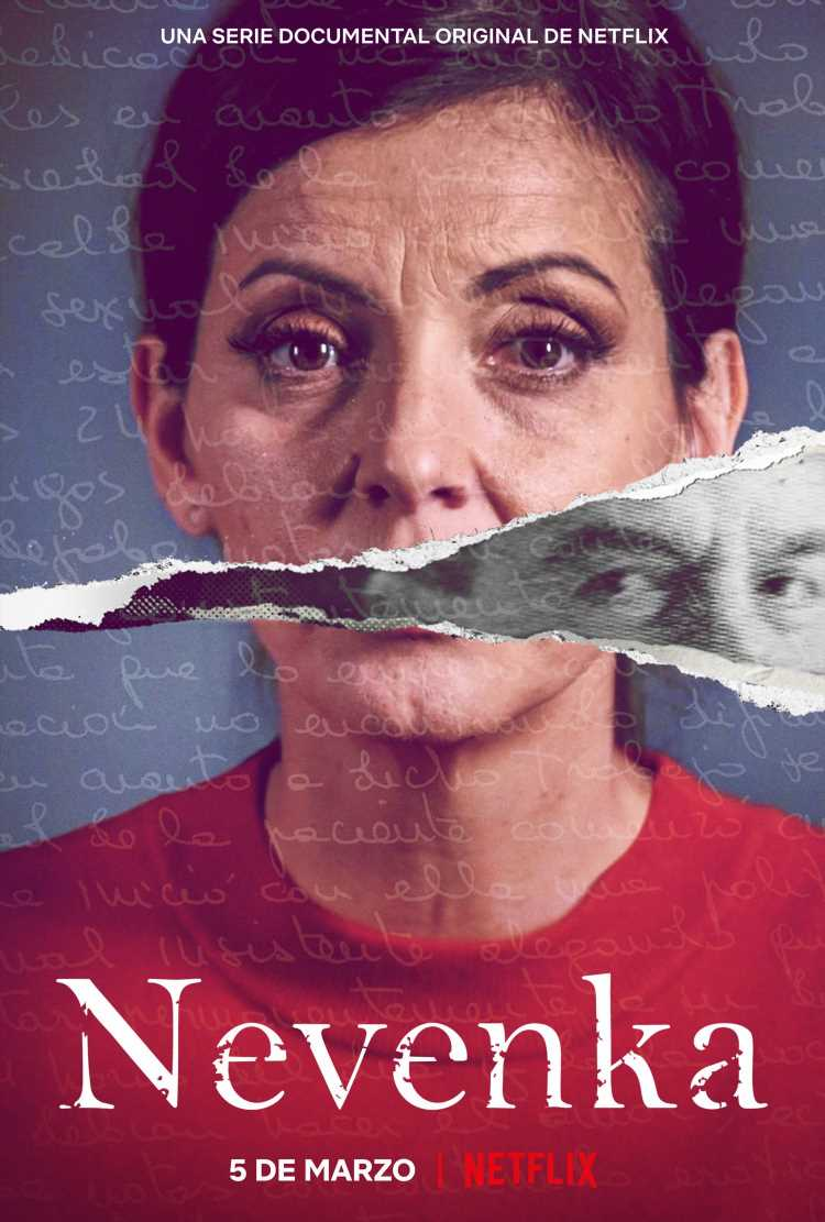 'Nevenka', 20 años de su acoso contados por Netflix