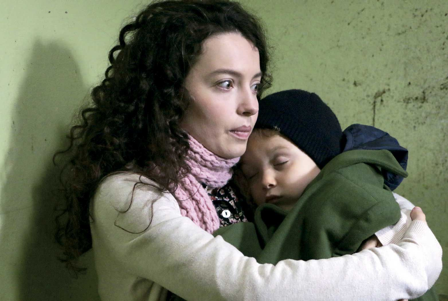 'Ömer, sueños robados', el nuevo estreno de Divinity este lunes