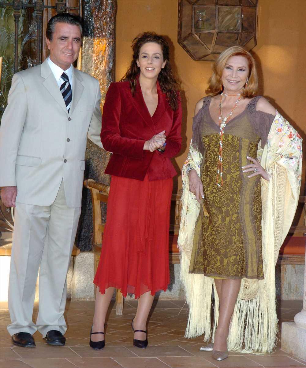 Rocío Carrasco desvela sus verdaderos sentimientos hacia Ortega Cano