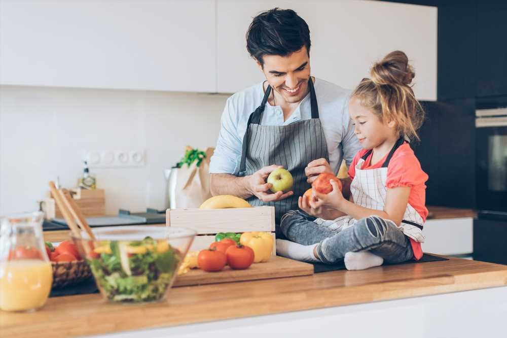 Los mejores trucos y consejos de la cocina saludable y sostenible