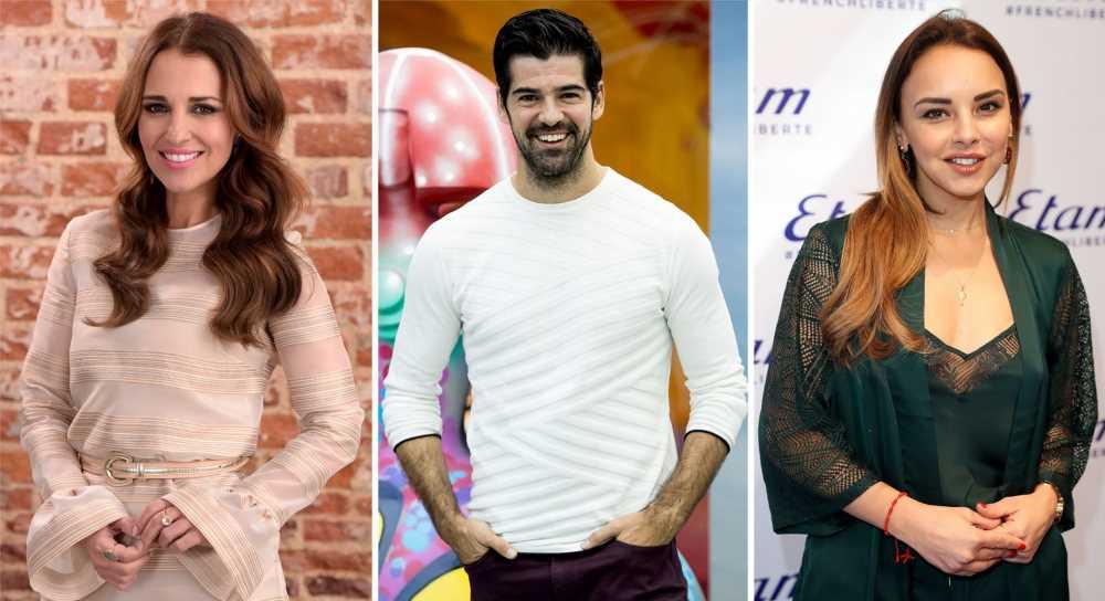 Los famosos celebran el Día de la Mujer