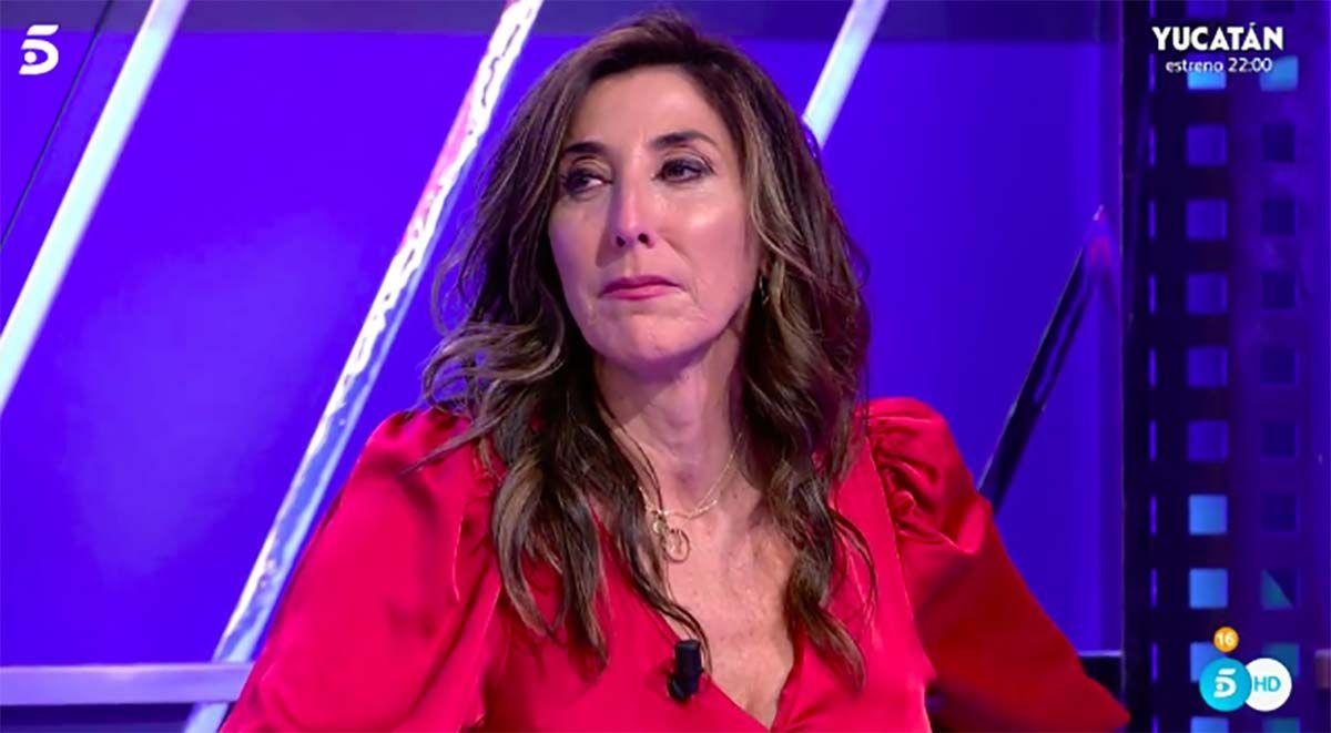 """Anna Ferrer habla sobre el estado de salud de su madre: """"Está pachuchilla"""""""