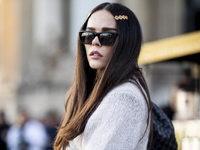 Tenemos el nuevo peinado viral al que se han apuntado cantantes e influencers y que se va a llevar mucho en primavera
