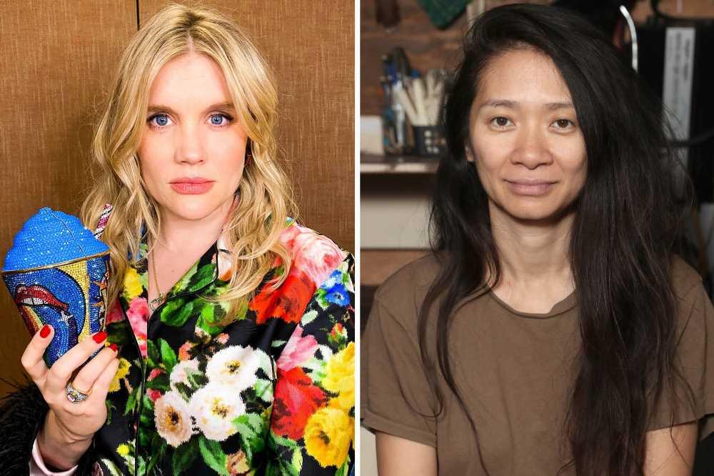 Por primera vez, dos mujeres optan al Oscar a la Mejor dirección