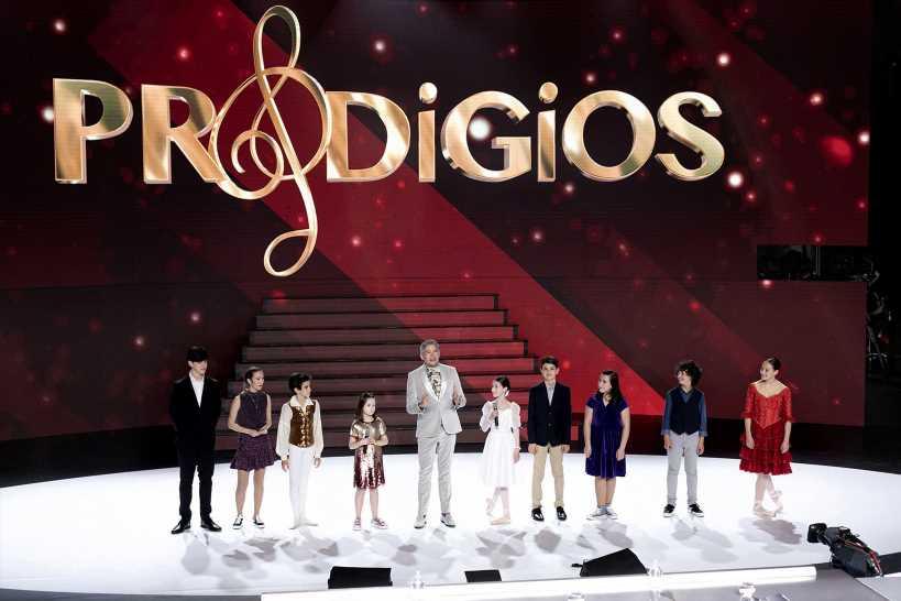 'Prodigios' regresa a La 1 con el estreno de la tercera temporada