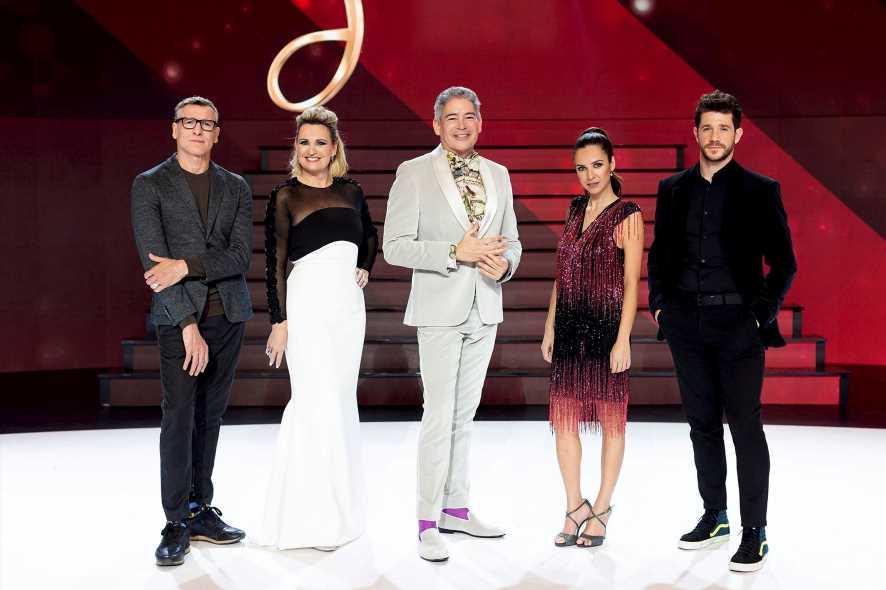 'Prodigios 2021': sigue la búsqueda de nuevos talentos en TVE
