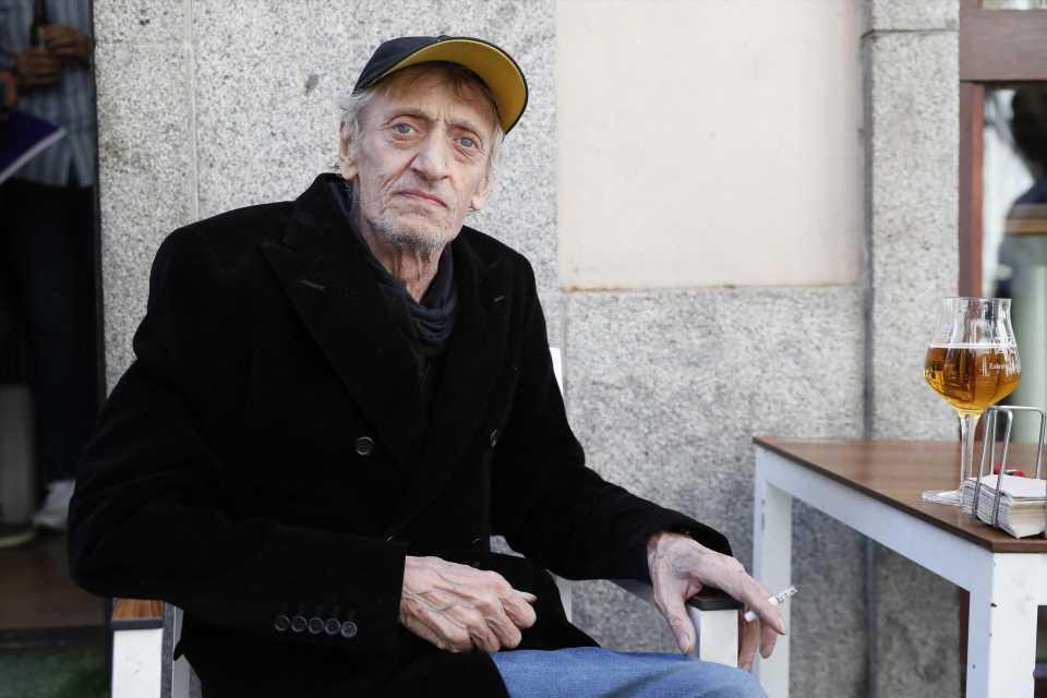 Quique San Francisco muere a los 65 años