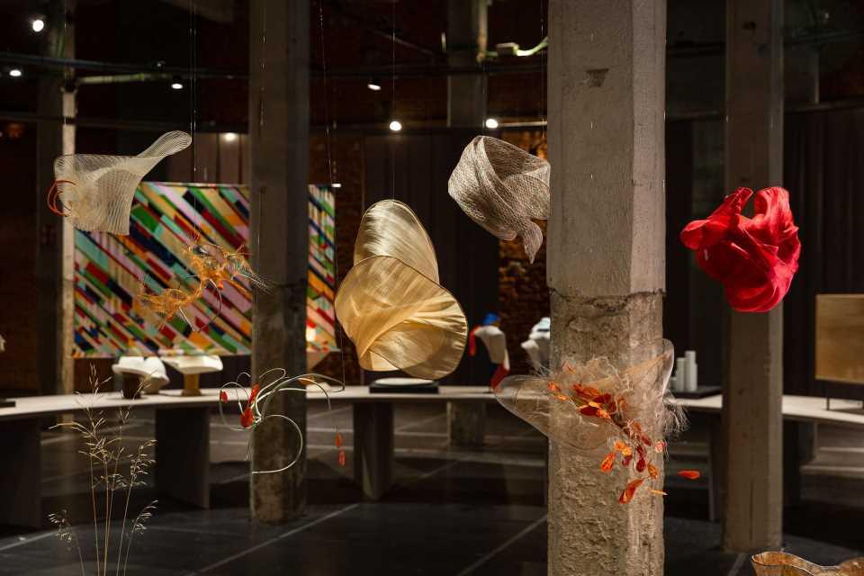 'Comunidad Circular': la artesanía sostenible llega a Madrid