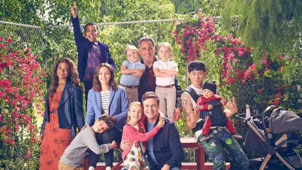 'Single Parents': el estreno familiar de Disney Plus