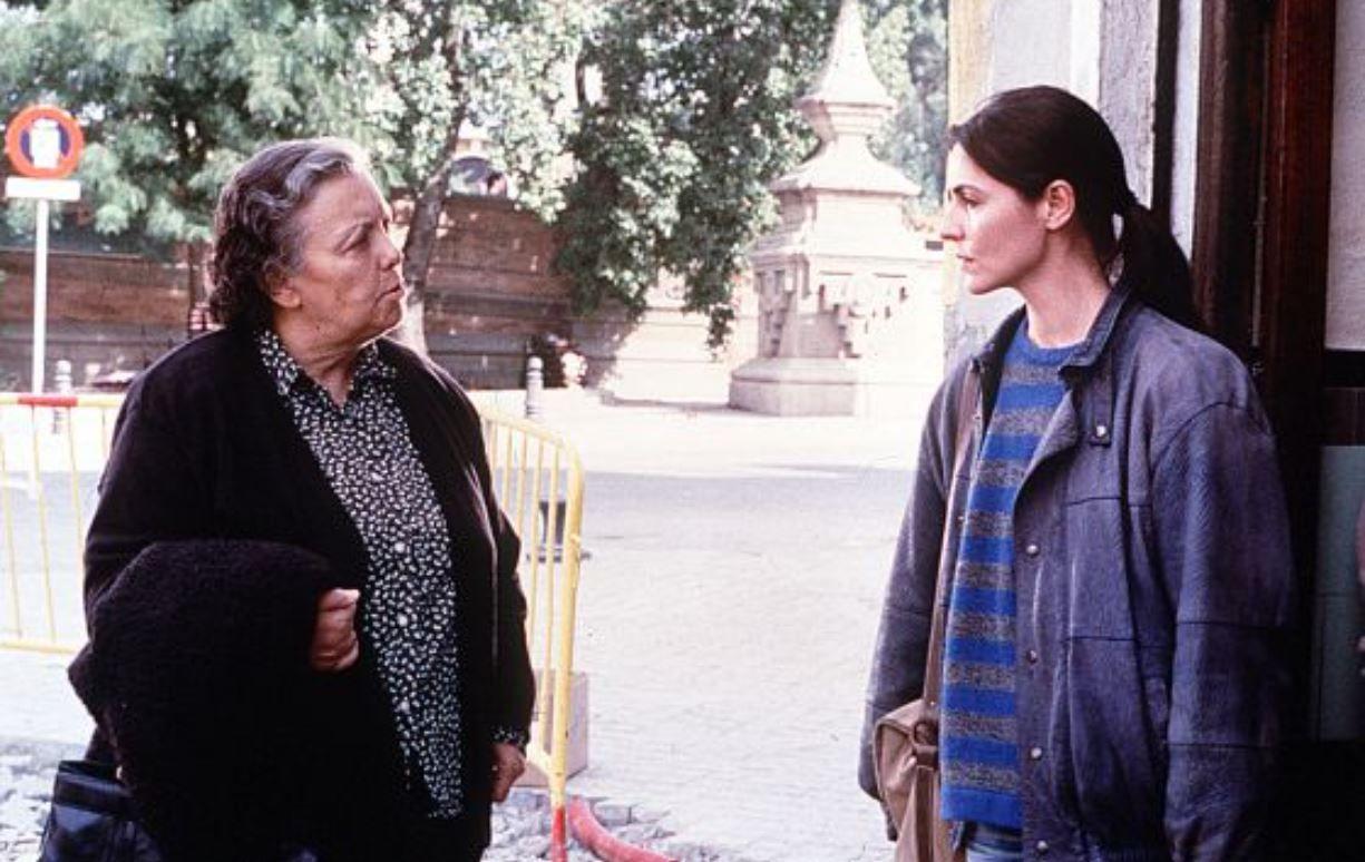 'Solas', con María Galiana, en 'Historia de nuestro cine'