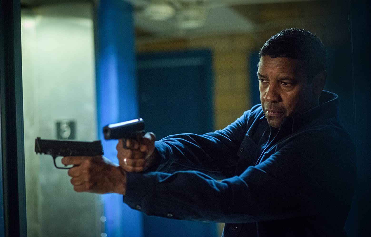 Denzel Washington se toma la justicia por su mano en 'The Equalizer 2'