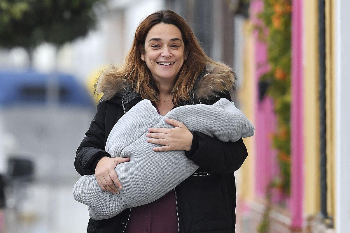 Toñi Moreno, el divertido guiño a Terelu Campos con su hija Lola