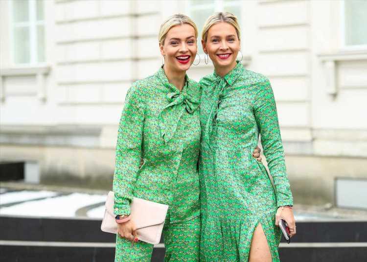 La marca de vestidos más bonitos de primavera ya tiene uno viral